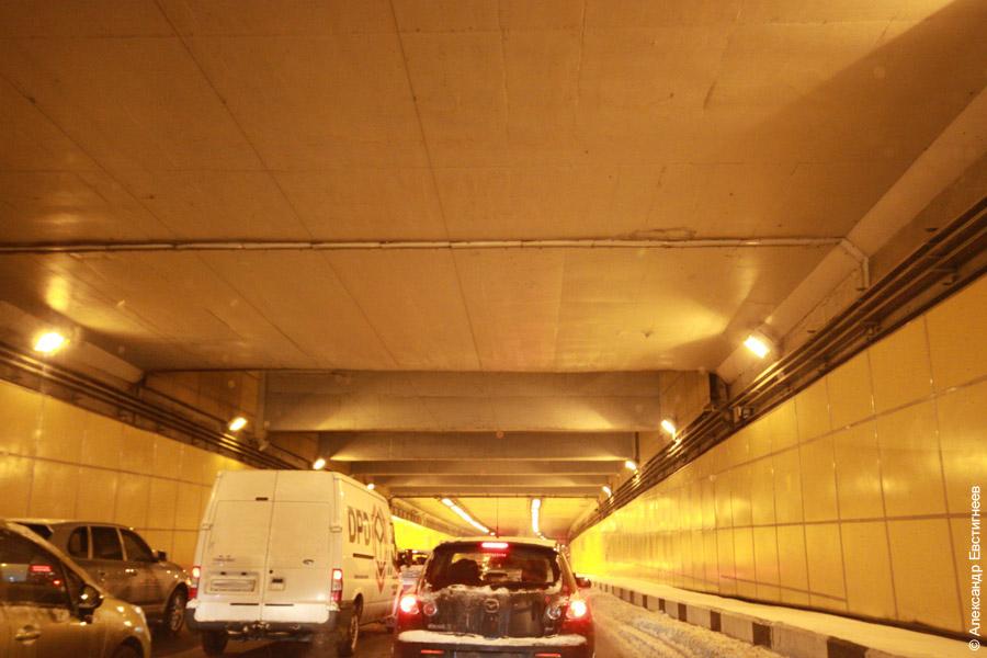 Мост на волоколамке